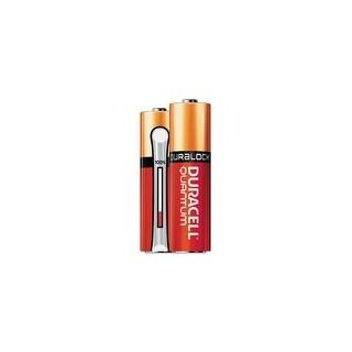 Duracell 1.5V Quantum AAA Alkaline Batteries QU2400BKD09 1.5V Quantum AAA Alkaline Batteries