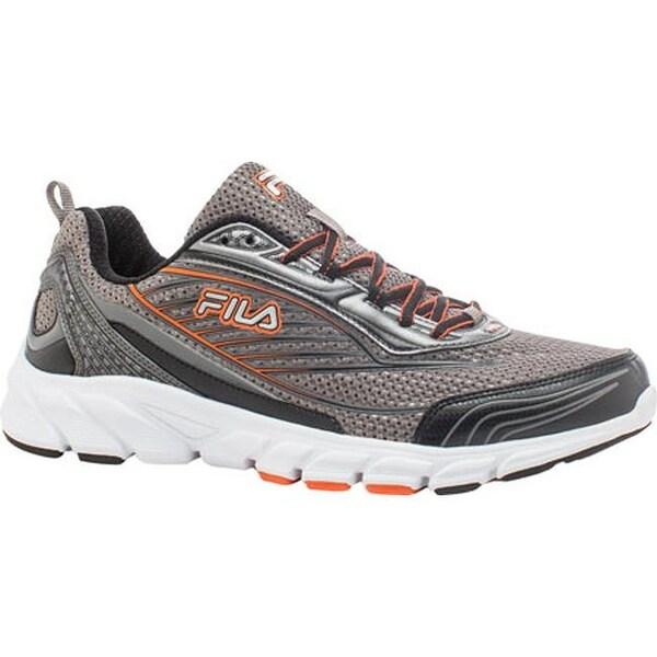 fila men's forward running shoes review