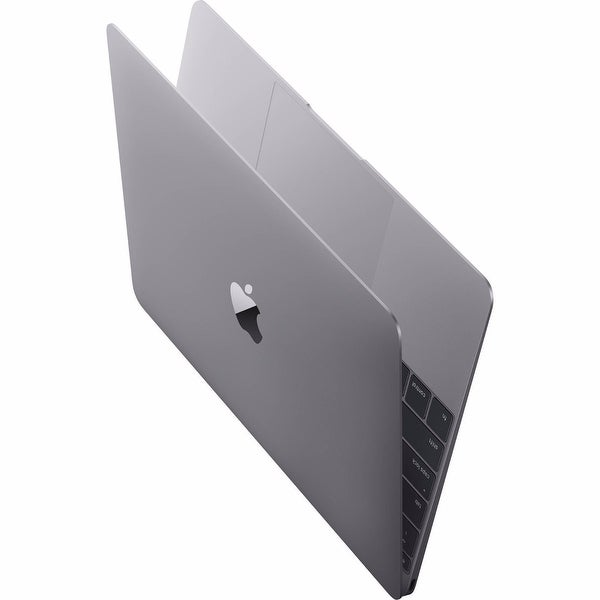 """Apple 12"""" MacBook (Early 2015, Space Gray)"""