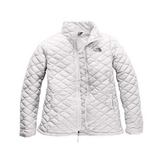 North Face Womens Thermoball Full Zip, Adult