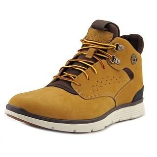 Timberland Killington Chk   Round Toe Leather  Sneakers