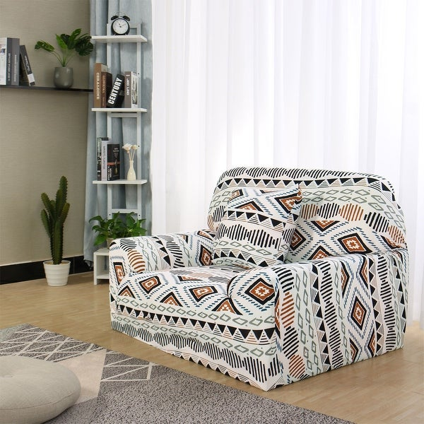 Stretch Sofa Cover Couch Cover Elastic Furniture Protector