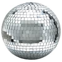 "Eliminator Lighting Mirror Ball (12"" Em-12)"