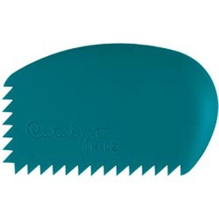 Blue W-02 - Catalyst Silicone Wedge Tool