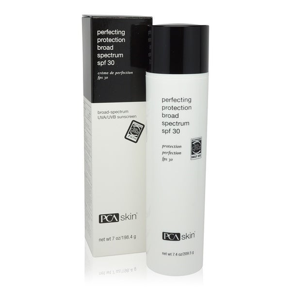 PCA SKIN Perfecting Protection Broad Spectrum SPF 30 - 7 Ozs