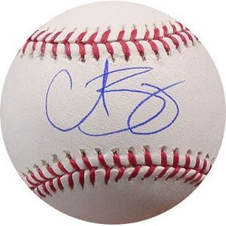 Curt Schilling signed Official Major League Baseball- JSA Hologram (Red Sox/Phillies/Diamondbacks)