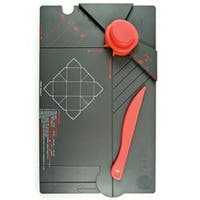 Gift Box Punch Board-