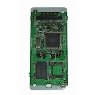 Refurbished Panasonic KX-TVA502-R Hybrid Extension Card 2-Port Expansion Card for KX-TVA50