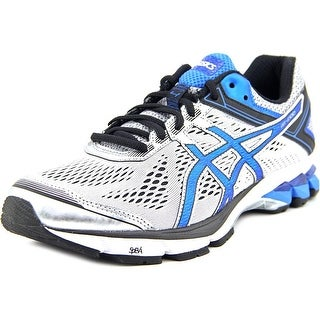 Asics GT-1000 4 4E Round Toe Synthetic Running Shoe