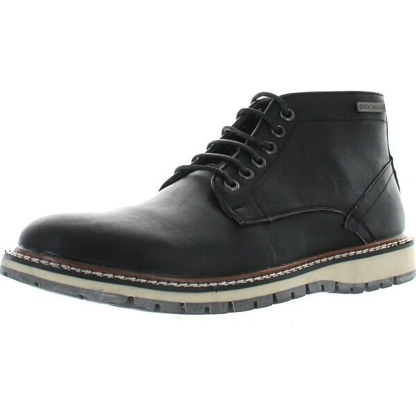 Rocawear Men's Jim-01 Chukka Boots