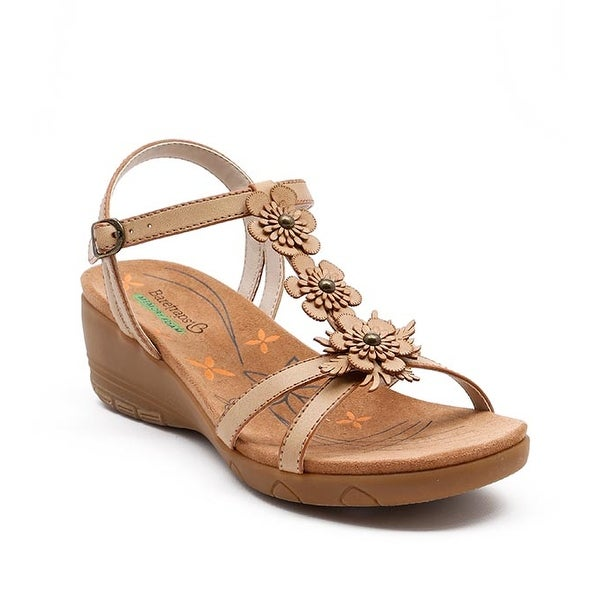 Baretraps HAMMOND Women's Sandals & Flip Flops Tan