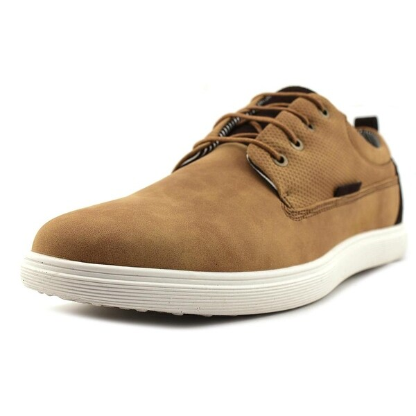 Steve Madden Rangel Men Tan Sneakers Shoes