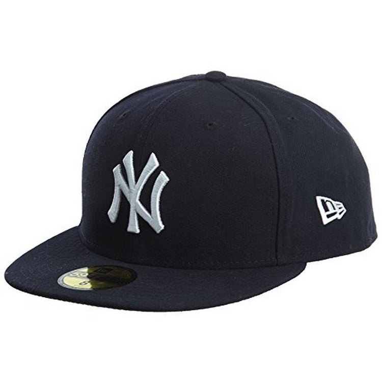 best service d4155 400b9 Shop New Era Mens 2017 Mlb Game Authentic On Field 59Fifty Cap New York  Yankees, Navy White, 7.75 - Free Shipping On Orders Over  45 -  Overstock.com - ...