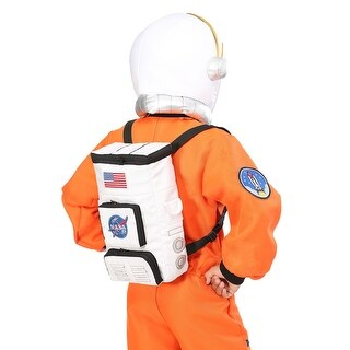 Child Astronaut Backpack