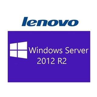 Lenovo 2012 R2 Windows Server License 4XI0E51596 Microsoft Windows Server 2012 R2 Standard