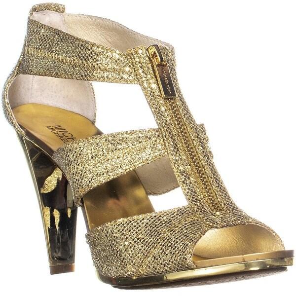 10dc28cf7 Shop MICHAEL Michael Kors Berkley T-Strap Dress Sandals