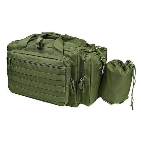 Ncstar cvcrb2950g ncstar cvcrb2950g vism competition range bag/green