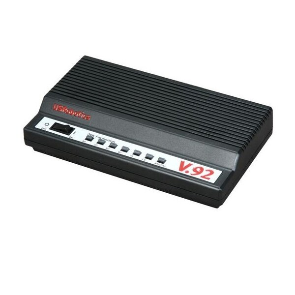 U.S. Robotics Usr5686g 56K V.92 Serial Controller Fax Modem