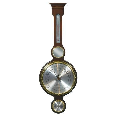 Howard Miller Olympia II Wall Clock