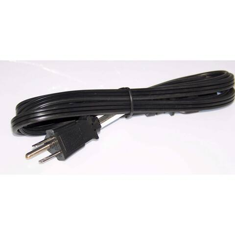 OEM Brother Power Cord Cable Originally Shipped With DCP8110DN, DCP-8110DN