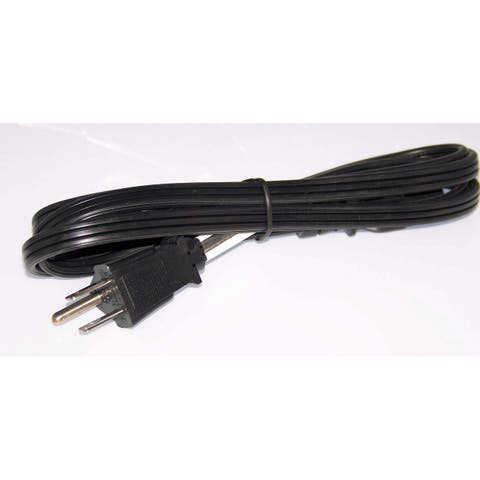 OEM Brother Power Cord Cable Originally Shipped With DCP8155DN, DCP-8155DN