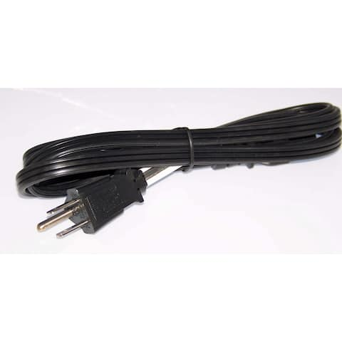 OEM Brother Power Cord Cable Originally Shipped With MFC8810DW, MFC-8810DW