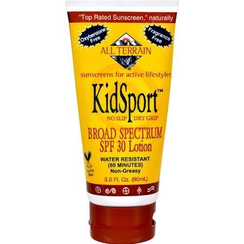 All Terrain - Kid Sport Performance Sunscreen Spf 30 ( 1 - 3 FZ)