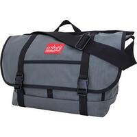 Manhattan Portage  NY Messenger Bag Grey - US One Size (Size None)