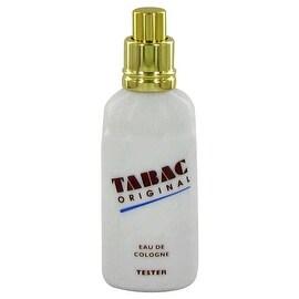 TABAC by Maurer & Wirtz Cologne Spray (Tester) 1.7 oz - Men