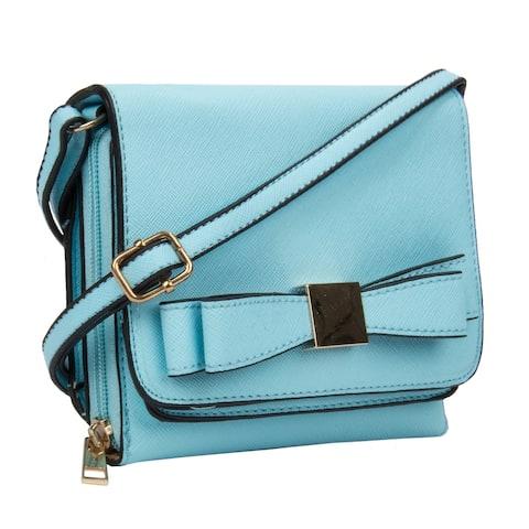 Crossbody Bag Purse Mini Satchel Phone Holder Organizer Pouch