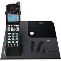 RCA ViSYS 25420 DECT 6.0 Cordless Phone w/ 4-Line Operation, Caller ID & Call waiting