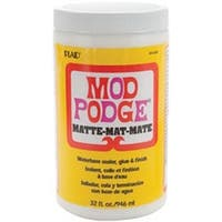 32Oz - Mod Podge Matte Finish