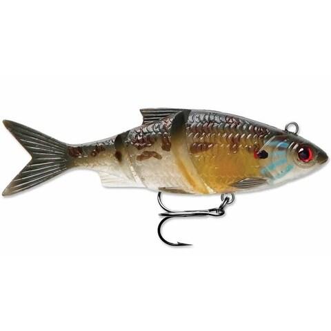 Storm Live Kickin' Shad 3-inch Fishing Lure - Sunfish