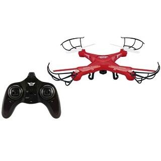 Sky Rider Drc376R Drone With Camera - DRC376R
