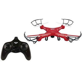 Sky Rider Drc376R Drone With Camera - DRC376R