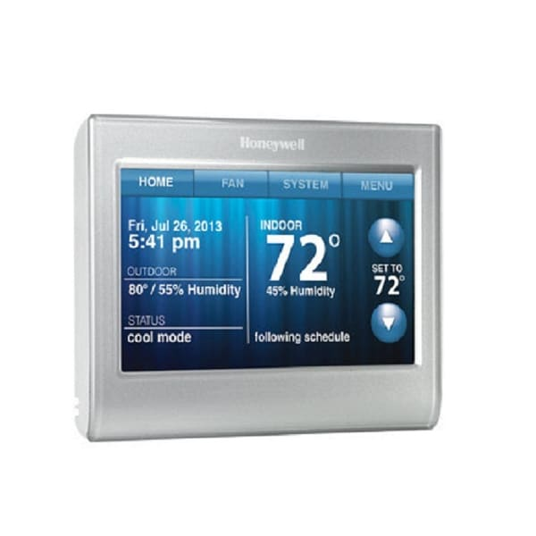 Shop Honeywell Rth9580wf Wi
