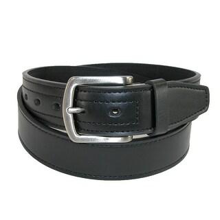 Dickies Men's 38mm Industrial Strength Work Belt - Black