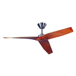 """Craftmade PIR483 Pireos 48"""" 3 Blade Ceiling Fan - Blades and Remote Included"""