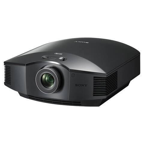 Sony VPL-HW65ES HD Home Theater ES Projector - Black
