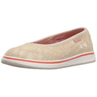 Columbia Kids' Youth Kylie Ballet Flat