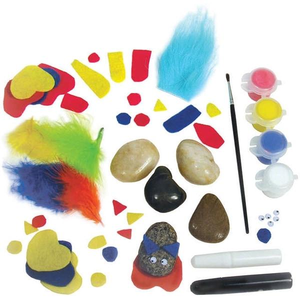 Rock-A-Doodle Paint Kit-