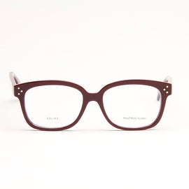 Opal Burgundy Eyeglasses
