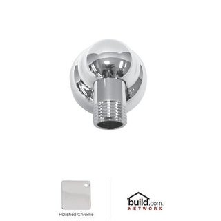 Rohl V00022 Bossini Wall Supply Outlet