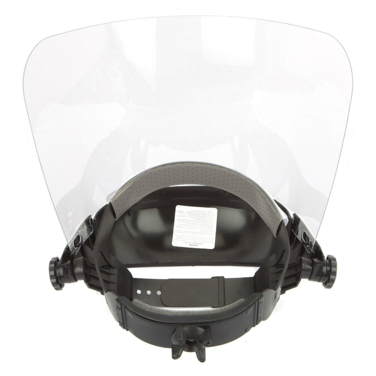 Clear Forney 58602 Grinding Shield Replacement