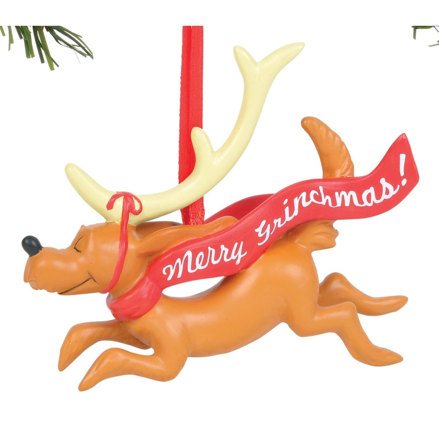 Mermazing Christmas Holiday Ornament Snowpinions Beached Collection