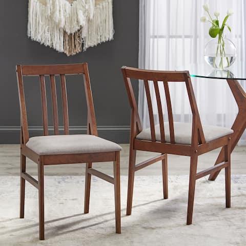 Lifestorey Trita Dining Chairs (Set of 2)