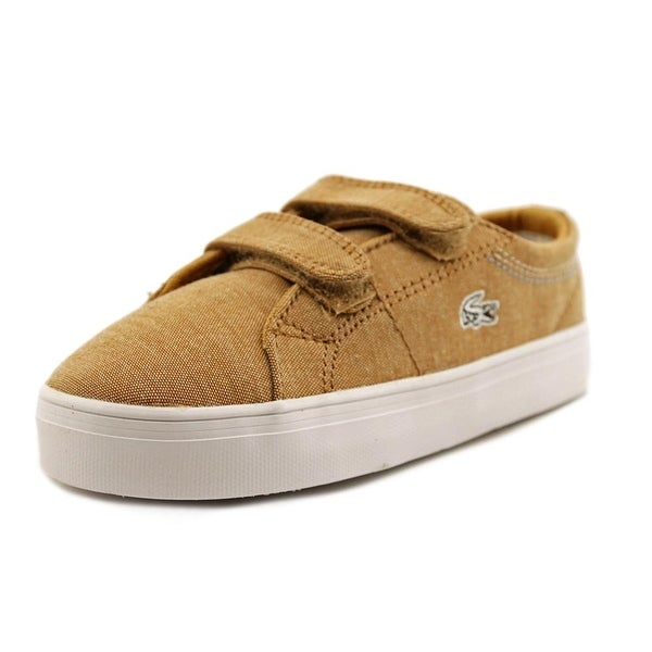 fe464ef1b Shop Lacoste Marcel Mid Lpt Spc Youth Round Toe Synthetic Sneakers ...