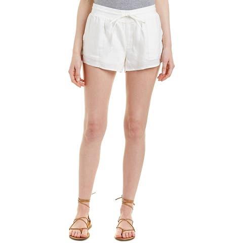 Soft Joie Barrick Linen Short