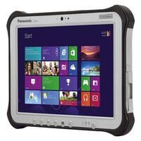 "Panasonic Toughpad FZ-G1J0537CM Tablet - 10.1"" - 8 GB - Intel (Refurbished)"