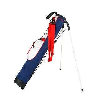 Orlimar Pitch and Putt Golf Lightweight Stand Carry Bag, USA